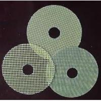 Wholesale Fiberglass Disc for Resin-bonded Abrasive Wheels from china suppliers
