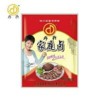 China Very Good Cooking Sauces Vertical Bag Packing Marinate Sauc for Family Cooking or Meat or Fowl Stewe on sale