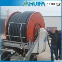 Buy cheap HoseReel Mounted Boom from wholesalers