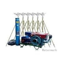 Buy cheap Irrigation System with Submersible Pump from wholesalers