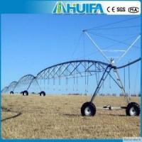 Buy cheap Large Field Center Pivot Irrigation System from wholesalers