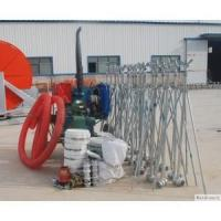 Buy cheap Sprinkler Irrigation Machine from wholesalers