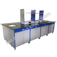 Wholesale Laboratory Island Benches from china suppliers
