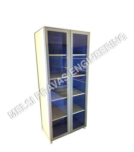 Quality Glass Storage Cabinet for sale