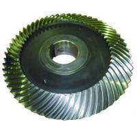 Stacker and Reclaimer Bevel Gear