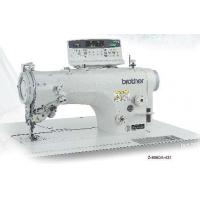 Buy cheap Electronic Direct Drive Zigzag Lock Stitcher from Wholesalers