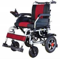 Wholesale Compact Travel Transport Standard Wheelchair IVP903 from china suppliers