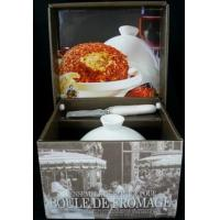 Buy cheap Gourmet Foods Gourmet du Village Cheese Ball Server from wholesalers