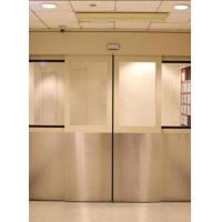 Buy cheap Double airtight door from wholesalers