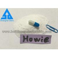 Legal Dapoxetione White Powder Male Enhancement Steroids Anabolic Steroid Supplement