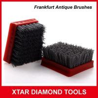 Wholesale Frankfurt Silicon Carbide Antique Brushes for Marble Brushing from china suppliers