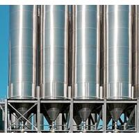 Buy cheap Silos and hoppers from wholesalers