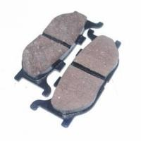 Motorcycle brake pad for KAWASAKI