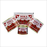Wholesale Yoli Tomato Paste 70g and 210g from china suppliers