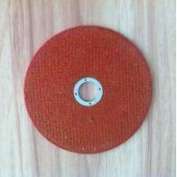 China Stainless Steel Cutting Wheel on sale