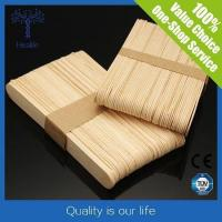 Wholesale Wooden Tongue Depressor from china suppliers
