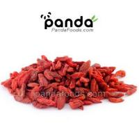 Low pesticide residues Goji Berries