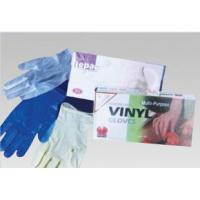 Wholesale PVC、PE、Nitrile、Latex Gloves from china suppliers