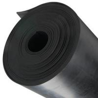 50A Natural Rubber Sheet - 8MPa