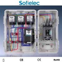 Wholesale electric meter box from china suppliers