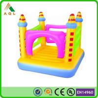 Wholesale Inflatable Bouncer/used Party Jumpers For Sale/inflatable Bouncy Castle For Kids Play from china suppliers