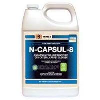 China SSS N-Capsul-8 Low Moisture Carpet Cleaner - Gal. on sale