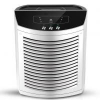 Wholesale Pure HEPA Air Purifier for Haze Smoke at Home Affordable Negative Ion Generator from china suppliers