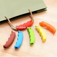 Wholesale New design Portable Silicone Protection Handles for shopping from china suppliers
