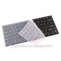 Wholesale Universal Silicone Keyboard Protector Skin notebook keyboard from china suppliers