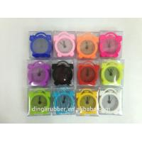 Wholesale Silicone mini digital clock kids alarm clock from china suppliers