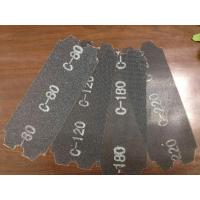 China EIFS and Wall Reinforcement Abrasive Sanding Screen on sale
