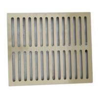Buy cheap Composite resin ditch cover from wholesalers
