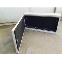 Buy cheap Stainless steel meter box from wholesalers