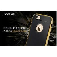 Wholesale DOUBLE COLOR AEGIS FOR iPhone 6/ 6 PLUS from china suppliers