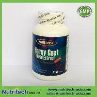 Goat Weed Extract Epimedium tablets