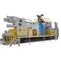 China P Series Proportional Valve Control High Pressure Die Casting Machine on sale