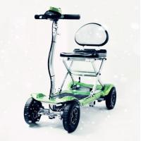 Buy cheap INDKON MOBILITY SCOOTER IND509 from wholesalers