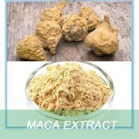 Wholesale Health food Male sex enhancement 100% genuine NATURAL MACA POWDER from china suppliers