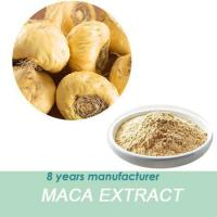 Wholesale Low Price Maca Extract Powder by Solvent Extraction from china suppliers