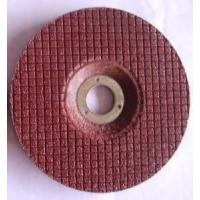 Wholesale Red Flexible Abrasive Wheel from china suppliers