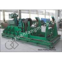 Wholesale Reliable Drawing Bench Coiling Block Assembling from china suppliers