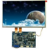 Wholesale 10.2inch TFT display driver board from china suppliers
