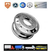 Wholesale High Precision Forged Aluminum Wheels Hot Selling In South America from china suppliers