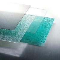 China Sun Sheets plastic clear polycarbonate sheets on sale