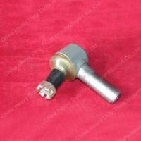 Buy cheap China SINOTRUK Steering Tie Rod And Left Ball (NO.AZ9100430218+001) from wholesalers