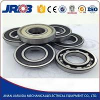 Buy cheap china Factoty price and high quality deep ball bearing 6200zz 6200z 6200 bearing made in China from wholesalers