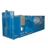 Buy cheap Hydraulic tyres steel wires pulling machine from Wholesalers
