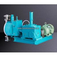 Buy cheap Hydraulic Actuated Diaphragm Pump (HDMP-35S3) from Wholesalers