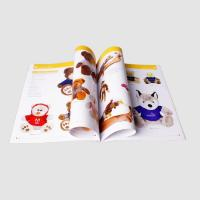 China Full color sweet warm beautiful design professional customized wedding photo book online printing on sale