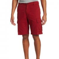 Buy cheap OEM Loose Pockets Summer Cotton Shorts Casual Cargo Shorts Daily Comfortable Wearing from Wholesalers